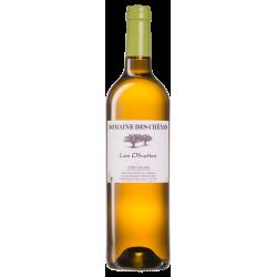 Les olivettes Domaine des Chenes