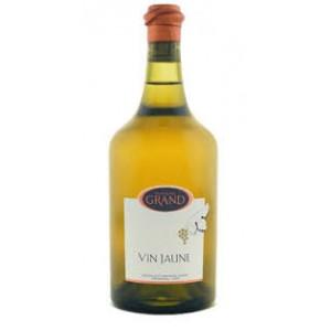 Vin jaune - Domaine Grand