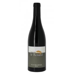 Cairanne - Vin Rouge Domaine le Renard