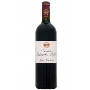 Sociando Mallet - Vignobles Audy