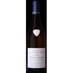 Domaine Martin Loic Bourgogne Les Chataigniers Domaine de la Creuse noire