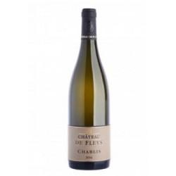 Chablis Château de Fleys -Les goûteurs de vin