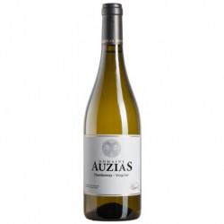Chardonnay Viognier Château Auzias - Les goûteurs de vin