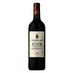 Vin rouge Marquis du Bois Vignoble De Mour - Les Goûteurs de Vin