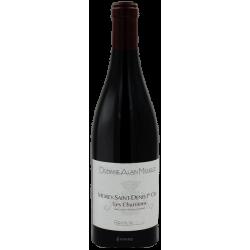 Vin rouge Morey saint denis Les charrieres Domaine Michelot - Les goûteurs de vin