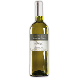 Chardonnay-Viognier 2018/2019 Chateau la Pineraie