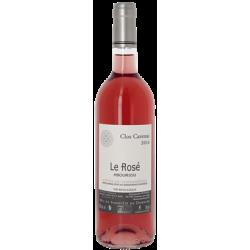Le Vin Rose Clos Cavenac