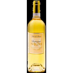 Domaine Nigri Pas de deux Vignobles Lacoste Jurancon