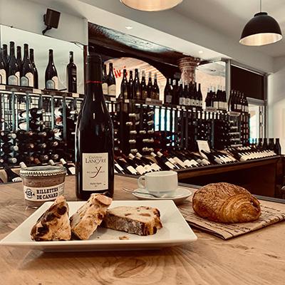 Cave à Vin à Valence : découvrez des vins - Les Goûteurs de Vin